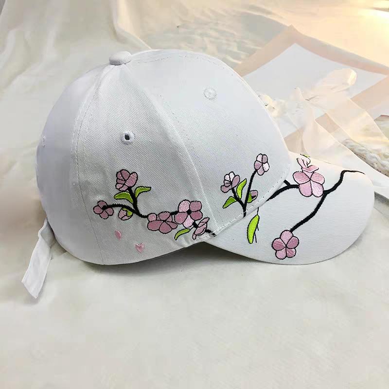Fashion Sports Hats Embroidery