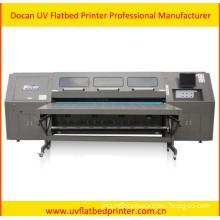 uv digital inkjet wallpaper printer in high resolution