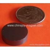 Ferrite Y30 Disc Magnet