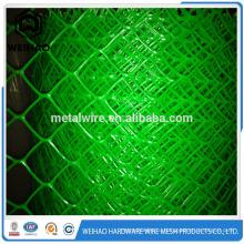 Пластиковые сетки из полиэтилена высокой плотности