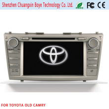Car Multimedia Player for Old Camry
