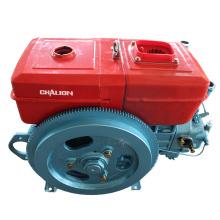 12-22HP Prix du moteur diesel monocylindre