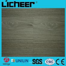 Wpc Piso Laminado Piso Composto Preço 7,5 mm Wpc Piso 6inx48in Alta Densidade Wpc Wood Flooring