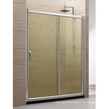 2016 Hot Selling Rectangular Shower Screen (DXB-2C)