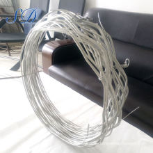 Galvanized High Tension Steel Wire With Low Price