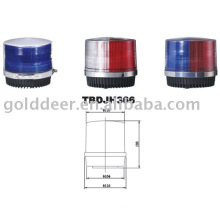 Faro de luz estroboscópica de xenón ADVERTENCIA luz para vehículo de la policía (TBD366)