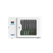 Cabinet de recharge intelligent avec lumière UV