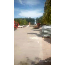 Industrial Insulated  Sectional Bolted Water Storage vessel Price