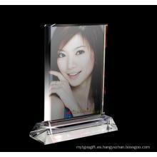 Marco de fotos de cristal (JD-XK-076)