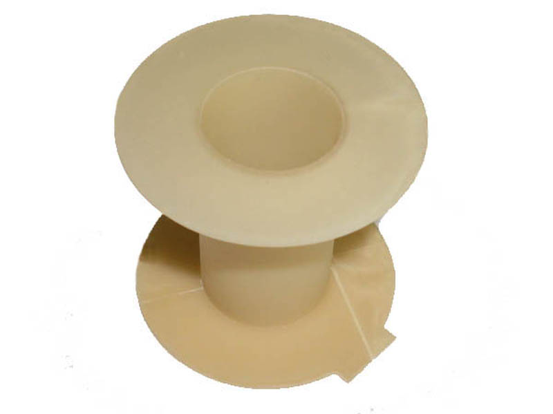 Plastic Nylon Insulation Bushing