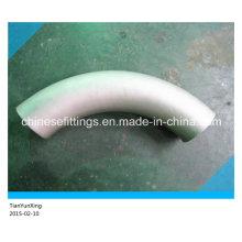 Stainless Steel Large Radius Seamless 4D Elbow Bend