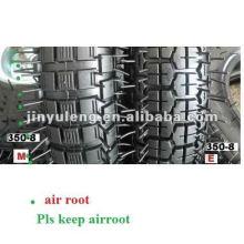 high quality wheel barrow wheel 3.50-8 for wheel barrow ,hand truck,trolley,