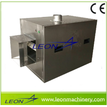 Leon 2017 new design gas fuel air heater for poultry farm/livestock/greenhouse with CE