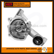 Engine Systems Water Pump for Mitsubishi 4G37 4G32 E33 MD997421