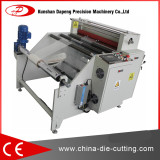 Aluminum Foil or Copper Foil Precision Computer Control Sheet Cutter