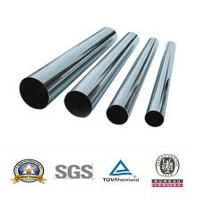 Rostfreies nahtloses Stahlrohr des Grades 304 / 316L