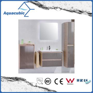 Bathroom Vanity Combo in Grey Oak with Mirror (ACF8916)