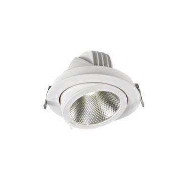 Recessed Aluminnum 48W LED Downlight