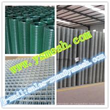 2016 anping YISHEN gute Qualität galvanisiertes geschweißtes Drahtgeflecht / Beton verstärkendes geschweißtes Drahtgeflecht