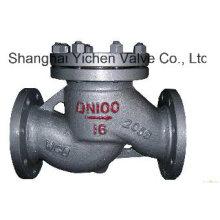 Válvula de Retenção China Flange de Levantamento (H41)