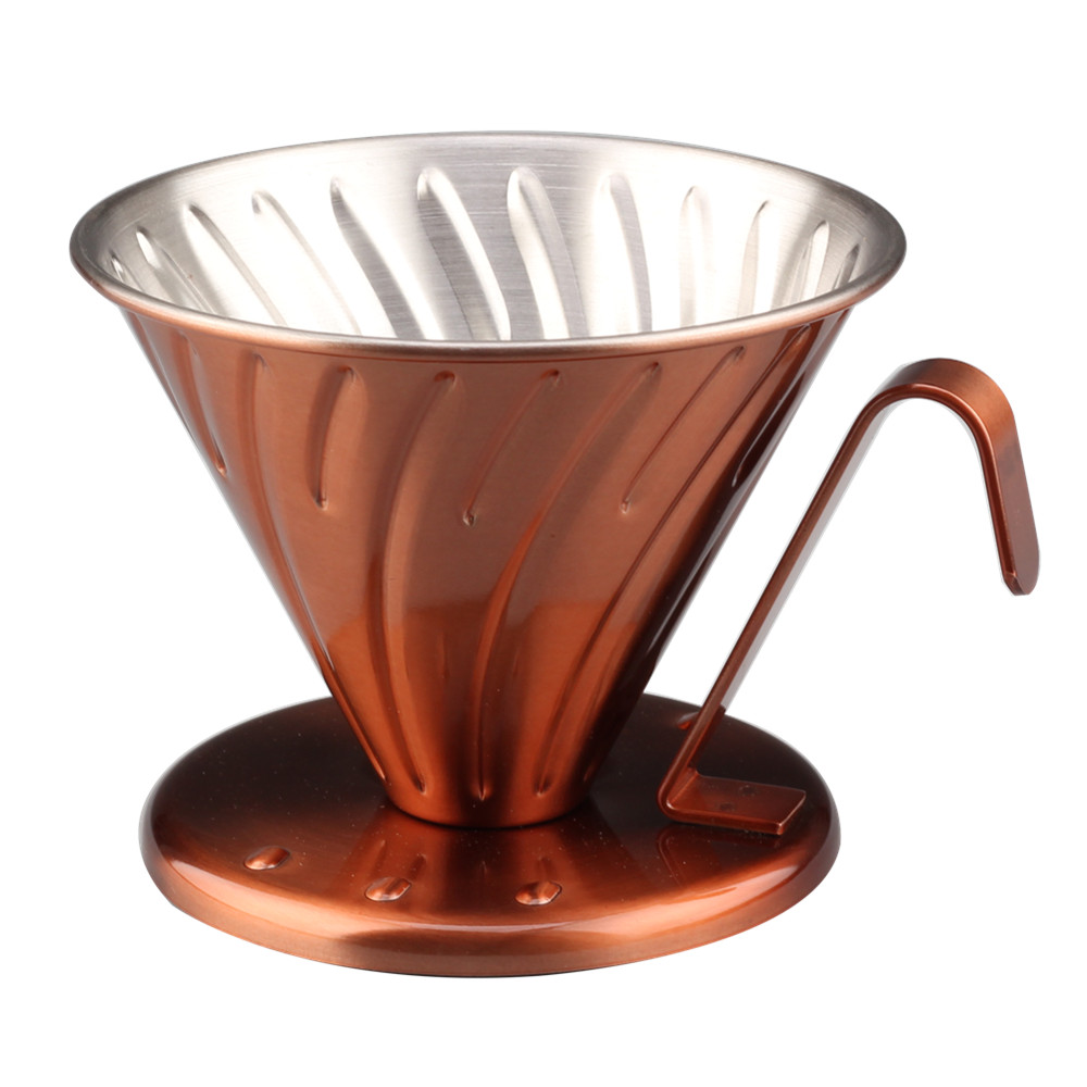copper dripper