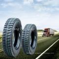 Tout nouveau pneu de camion TBR radial en acier robuste