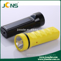 china solar dynamo led flashlight torch solar led turch flash light
