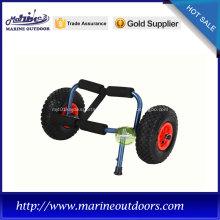 Strandkajakwagen, Foam Pad Kajakwagen, Transportkajakwagen
