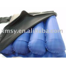 Almofada de ar da cadeira de rodas anti almofada escaras