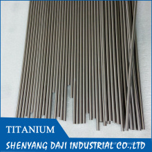 ASTM B348 Titan Rod und Bar für die Industrie