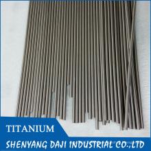 Barra y barra de titanio ASTM B348 para la industria