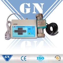 Medidor de flujo másico de gas (CX-GMFM-XZL)