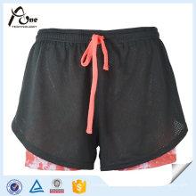 Pantalones cortos de baloncesto Pantalones cortos de fútbol Ropa deportiva de mujer