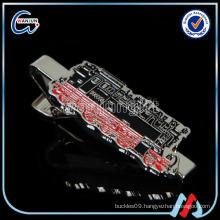 sedex 4p nickel plated bus metal tie clip