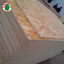 Factory Price for 9Mm OSB High Quality OSB board for cabinet Furniture supply to Saint Vincent and the Grenadines Importers