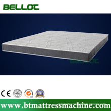 High Elasticity Latex Rubber Foam Bed Mattress