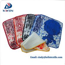 Serviette de toilette de dessin animé / serviette en coton 20 * 20cm