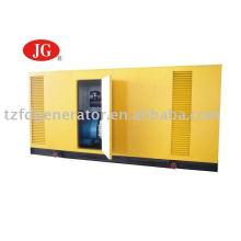 50-1000KW gerador silencioso marinho com certificado CCS
