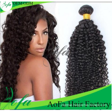 Factory Price 100%Indian Weavon Virgin Hair Remy Human Hair Extension