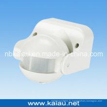 Interrupteur de capteur extérieur étanche IP44 (KA-S21)