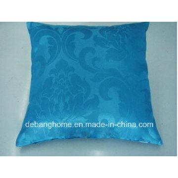 Kissenbezug aus 100% Polyester-Jacquard