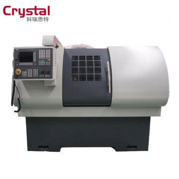 optionale Konfiguration CNC-Drehmaschine für die Bearbeitung von Stahl-Metall-Schneiden CK6432A * 700