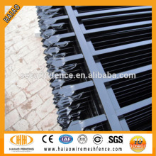 Super quality cheap decorative garden fence panels ( low price )