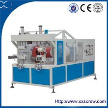Автоматическая машина для выпекания скважин