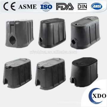 Factory Price Plastic Water Meter Box, water meter box price