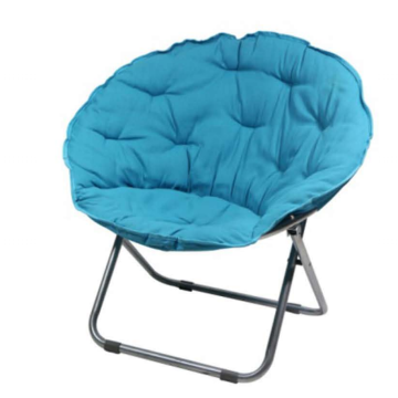Chaise Lune de Loisirs Chaise Pliante Confortable Portable
