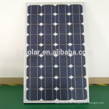 Fabricantes de painéis solares na China