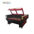 1610 4 Laser Heads Laser Cutting Engraving Machine