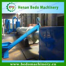 Chine usine excellente sécheuse rotative d'industrie / dessiccateur rotatoire d'industrie avec du CE 008613253417552