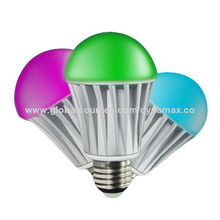 Smart LED Light, Used in Home Wireless Automation Systems, Support Wi-Fi Control, iOS/Android